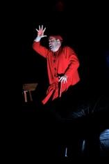 Cho H Cho: undergroundzero festival