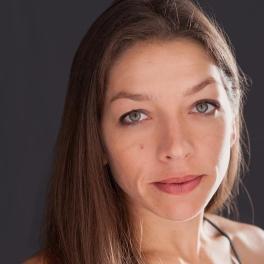 Laura Butler Rivera headshot